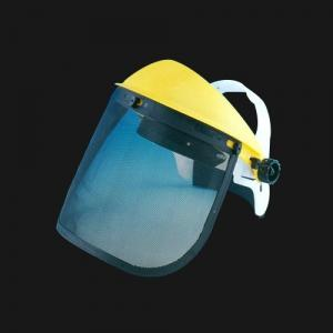 Face Shield With Mesh Visor